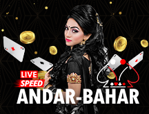 Live Speed Andar Bahar