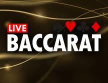 Live Baccarat