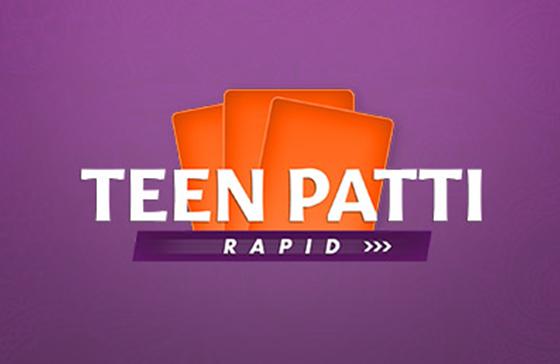 Teen Patti Rapid