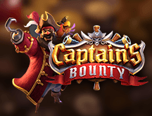 Captain's Bounty