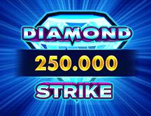Diamond Strike 250000