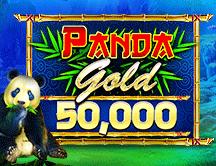 Panda Gold 50000